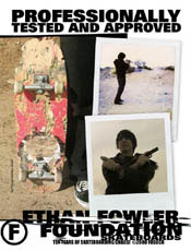 Ethan Fowler: Profesionally Tested and Improved. We are serious this is how we do it.