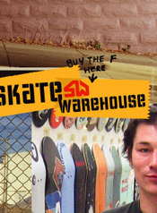 Mike Rusczyk Skate Warehouse co-op ad. rad photo!