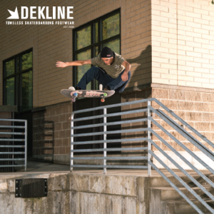 Blake Carpenter | Ollie