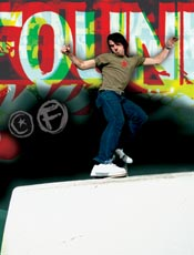 Skratch Ad- I bet you didn't see this one coming.