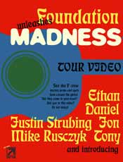 Madness and Mayhem Video is an instant cult classic!