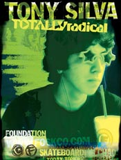 Transworld Ad Totally Radical