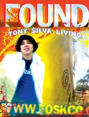 Transworld Tony Silva