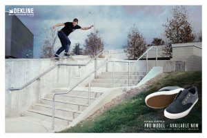 Dakota Servold - Back Tail - Rhino Photo