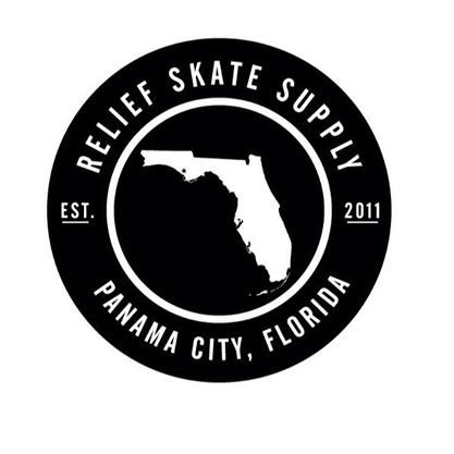 RELIEF SKATE SUPPY