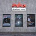 INDEX SKATEBOARD SUPPLY