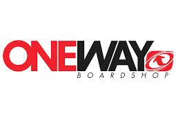 ONE WAY BOARD SHOP